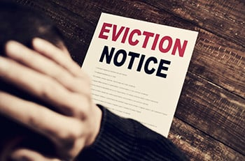 How to evict tenants quickly and efficiently
