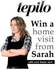 Sarah Beeny (Channel 4 Property Ladder presenter) to write an exclusive article for Landlord News.