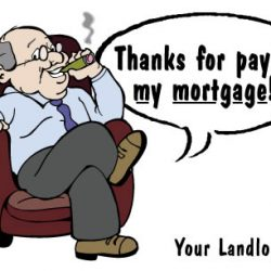 Guest Blog – Landlords … more despised than Katie Price?