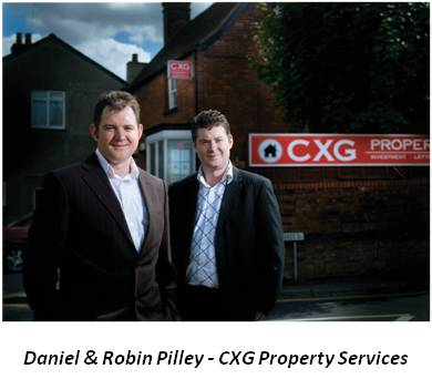 Spotlight on Robin Pilley, HMO investor – Part one of a four part story