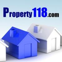 Property118.com logo