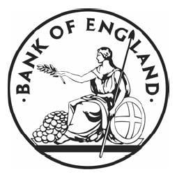 Bank of England report good news for a change
