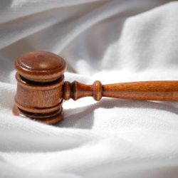 Court closures could have knock on effects for landlords