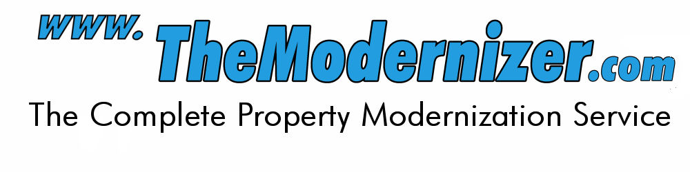 The Modernizer, Property Renovation & Maintenance Kings Lynn and Norwich