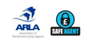 ARLA vs SafeAgent for letting agents industry regulator