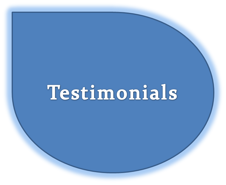 The Importance of Testimonials (promotional article)