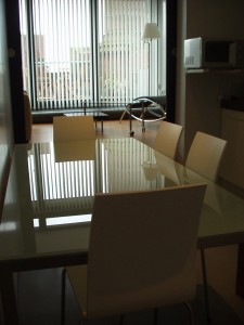 Office furniture, large table