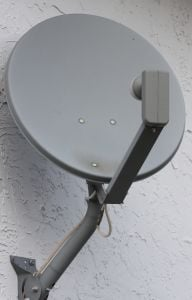 Human Rights Warning Over Satellite TV for Tenants