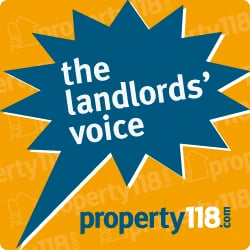Property118 Landlord Newsletter – Issue 109