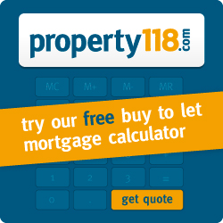 How to calculate the amount you can borrow on a buy to let mortgage