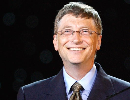 Bill Gates CEO Microsoft