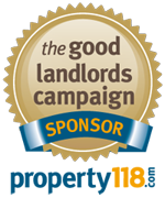 The GOOD Landlords Campaign