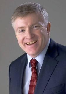 Mark Prisk Housing Minister