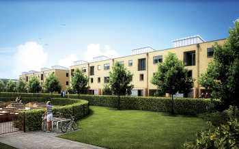 Countryside Properties Novo Development in Cambridge