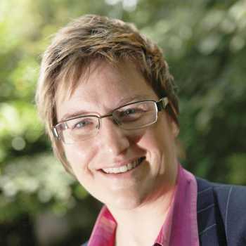 Michelle Reid CEO of TPAS