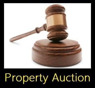 Guide to Buying Property At Auction – FREE Download