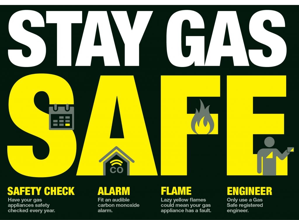 Landlords Question –  Gas Safety Record & NEST grants