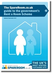 Rent A Room Scheme – tax free income