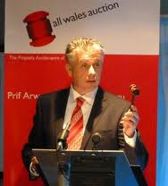 AWA All Wales Auction