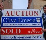 Clive Emson Auctioneers