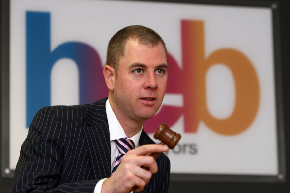 Nottingham Property Auction – 13th Feb 2013