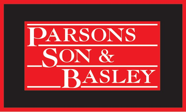Parsons Son & Basley Property Auction