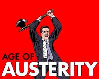 UK Landlords Austerity Tips for 2013
