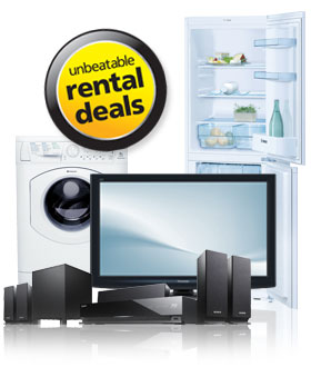 White Goods Rental for Landlords