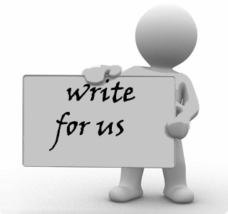 Become A Guest Writer