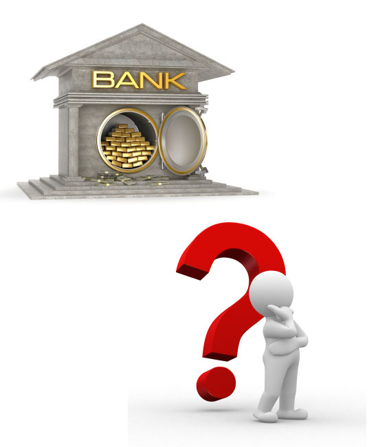 Landlords Bank Account Question