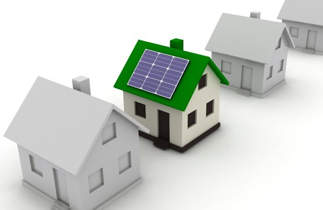 Solar Panels – should landlords fit them to rental properties?