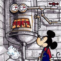 Boiler keeps breaking down