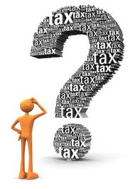 Interesting Landlords Tax Question