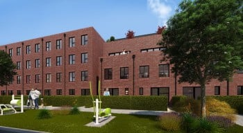 Sheffield Student Accommodation 10% assured net yields