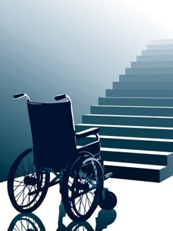 Disablity Access Question for Landlords