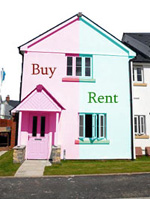 Ex-shared ownership as a buy to let investment