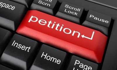 Petition – DO NOT change tracker mortgage interest differentials