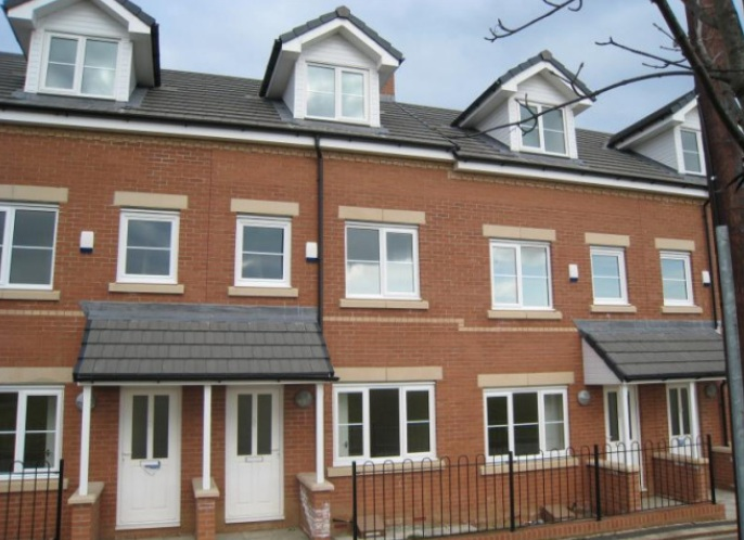 Repossession Property in County Durham