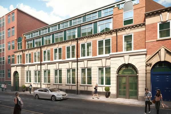 Assured 9% Yields on Nottingham Student Accommodation