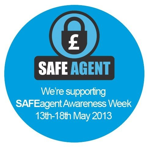SAFEagent Awareness Week 2013