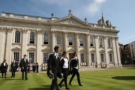 Cambridge University seeks residential developers