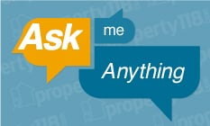 Ask me anything – I am a ….