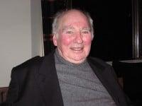 Geoffrey Cutting - former NLA President