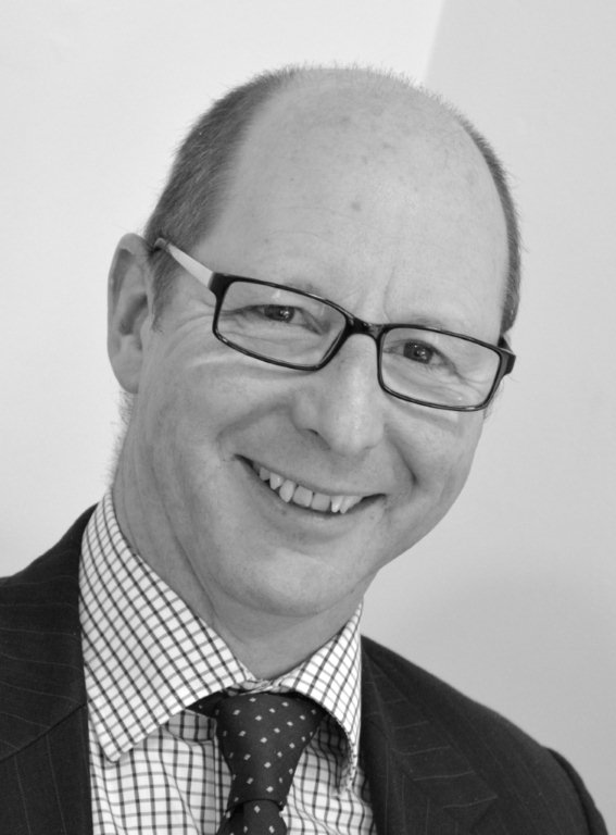 Mark Crampton-Smith - Letting Agent in Oxford