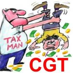 Capital Gains Tax on a property you have lived in