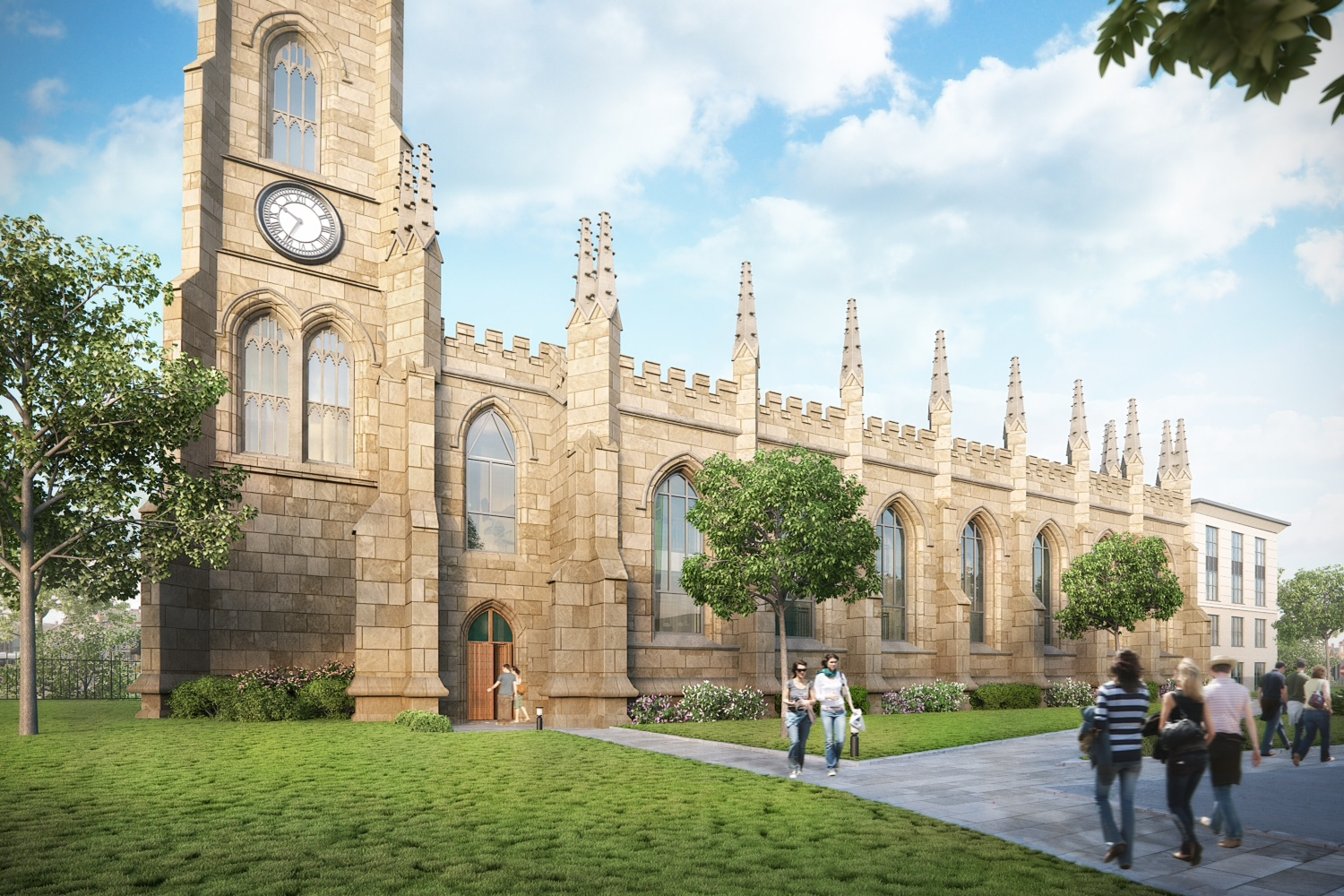 Student Investment opportunity - University of Bolton