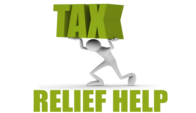 Tax Relief or No Tax Relief, that is the question.