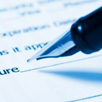 Tenancy agreements – Essential information