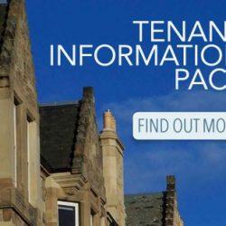 Tenant Information Pack – Scotland