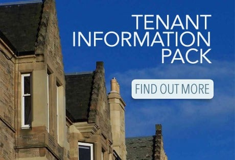 Tenant Information Pack - Scotland